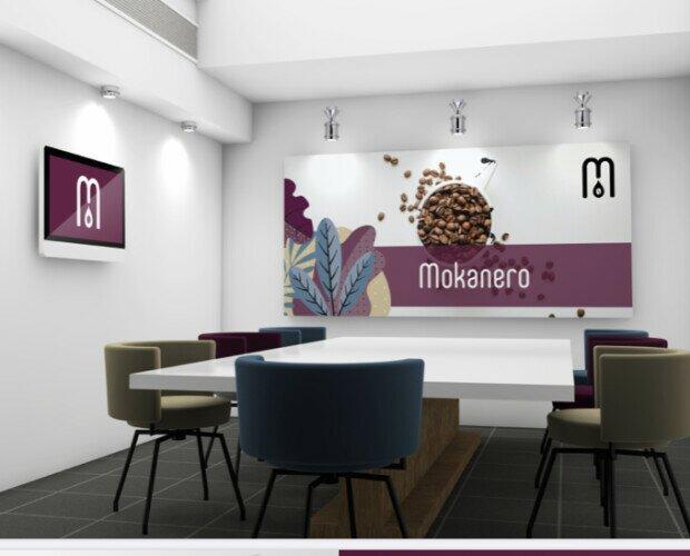 Mokanero studios. Il nostro studio Caffè MOKANERO