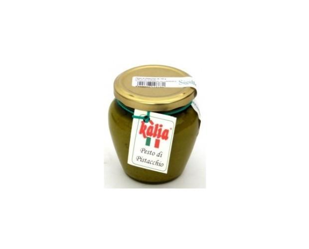 . Pesto di pistacchio Kalia