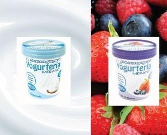 Yogurt.Diversi gusti, diversi prodotti lo stesso gusto Alto Adige.