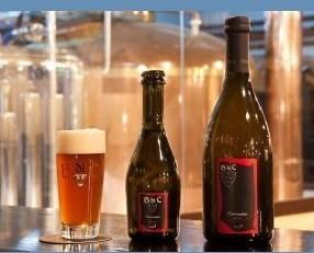 Birra Artigianale.Tuvixeddu,