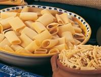 Più di 100 formati di pasta