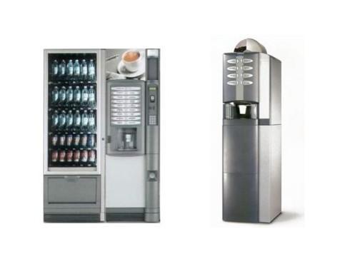 Distribuzione Automatica. Servizio di Vending