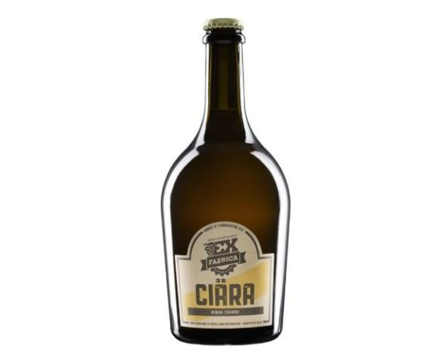 Ciara. Birra artigianale in stile Strong Bitter