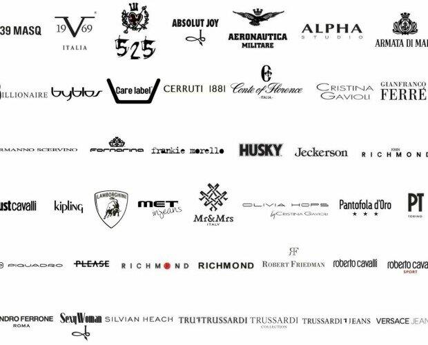 I migliori Brand.. In continuo aggiornamento scopri i nuovi brand su www.vestoitaliano.com !