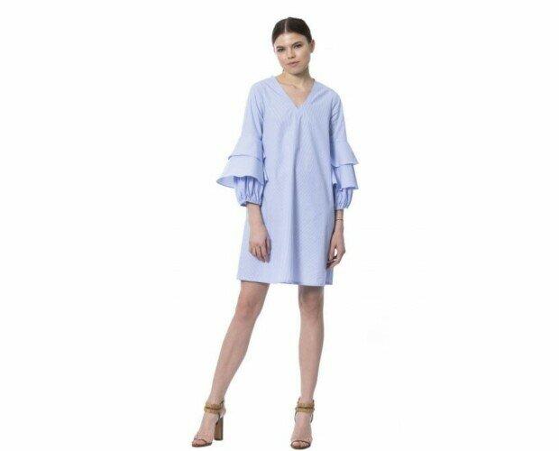 Abbigliamento.. Silvian Heach, Please, Sandro Ferrone, Vicolo, Twinset, Susy Mix, Have One, Imperial.