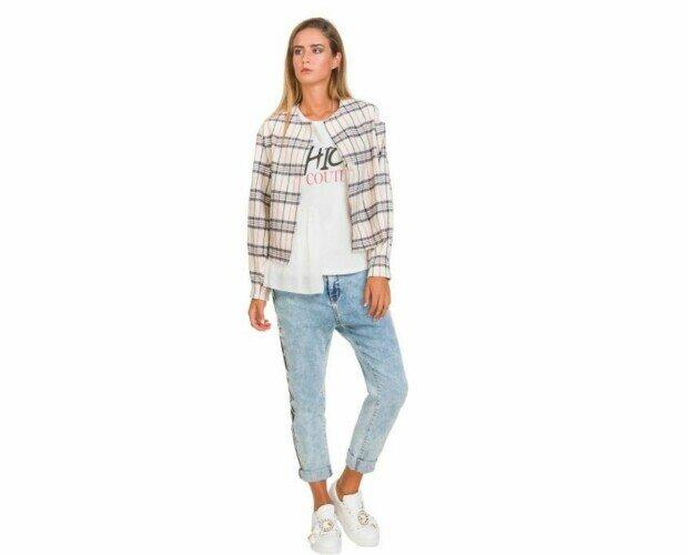 Abbigliamento.. Cristina Gavioli, Met, Care Label, Byblos, Frankie Morello, John Richmond, Trussardi.