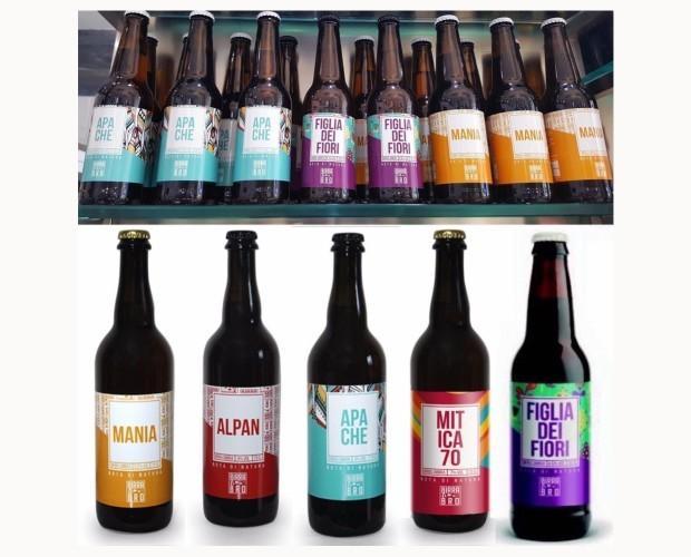 Le nostre birre . Buone ed artigianali