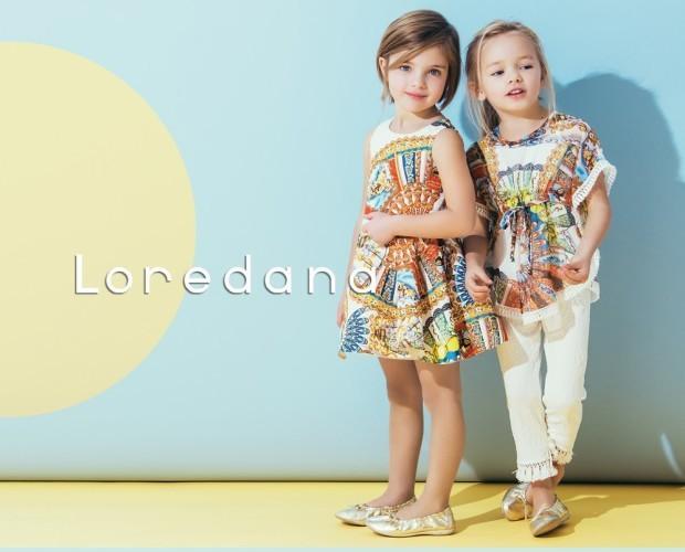 Abbigliamento per Bambine. Colorato, vivace e attuale.