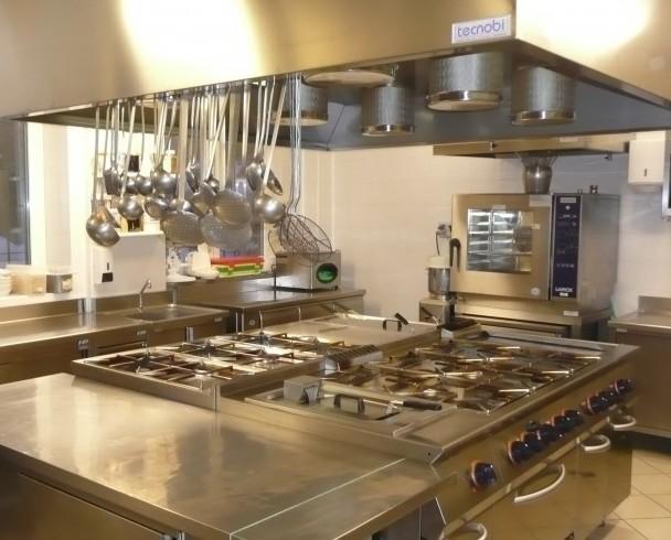 Cucine.Progettiamo spezi di Lavoro