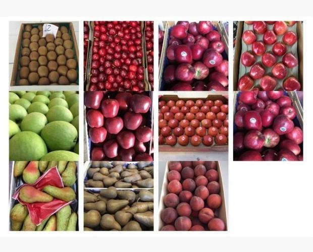 Frutta Fresca.Qualità e conveninza