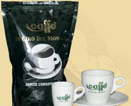 . Miscela in grani Il Caffè di Ciro