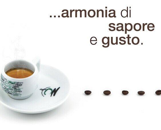 Casanova Arabica 100%. Sette tipologie di caffè arabica per ottenere un Espresso dal gusto che ti conquista.