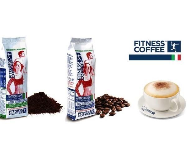 Caffè con erbe e spezie. Più gustosi e nutrienti.
