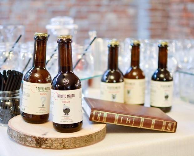 Le nostre birre. Obelix e Ratsel, birre artigianali