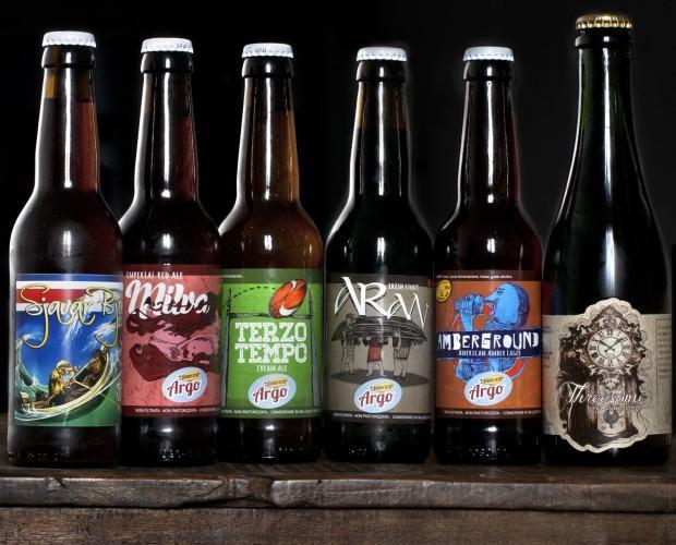 Birra Artigianale.La nostra offerta