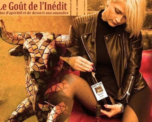 vin_pub_france_food_cat_espana. vini aromatizzati alla mandorla