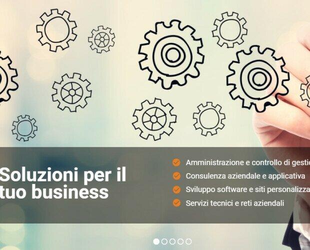 IeO Informatica. Soluzioni per il tuo business Servizi sistemistici su misura Gestionali aziendali