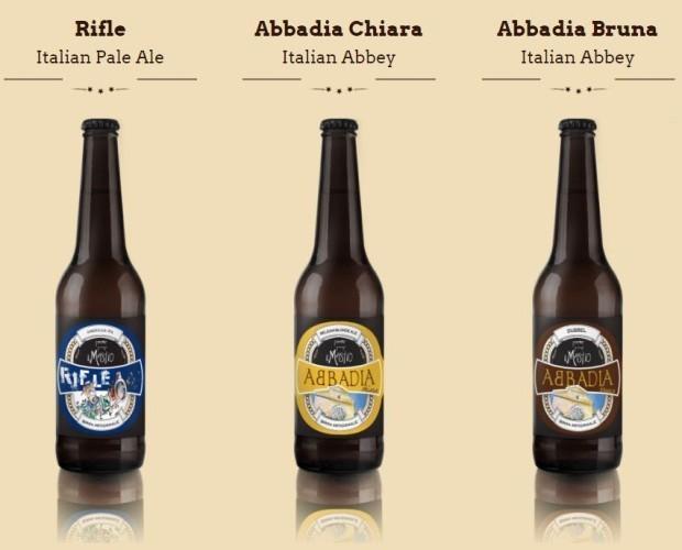 Birra Artigianale.Birre artigianali.