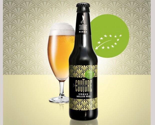 Birra con alcol. Bottiglie di Birra con alcol. Birra artigianale chiara