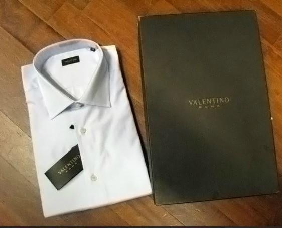 Camicia Valentino. Camicia Valentino Uomo