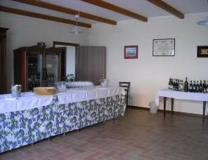 Sala Degustazioni. Visite guidate e degustazioni di vini