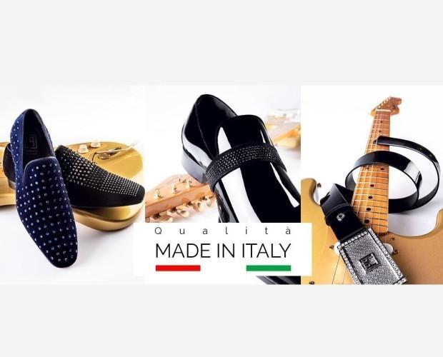 Calzature Maschili. Qualità Italiana.