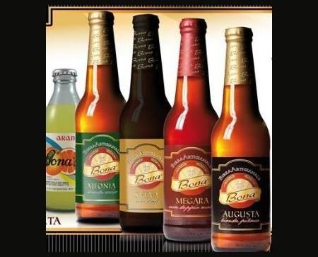 Birra artigianale . Prodotta con passione.