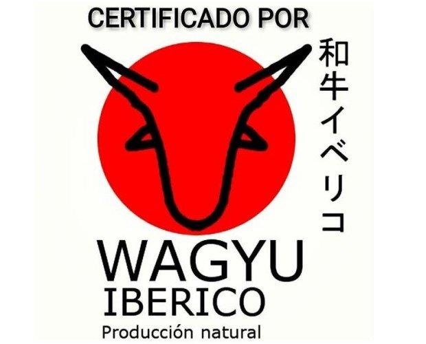Wagyu Iberico. Wagyu Iberico Original