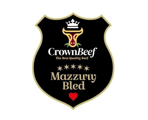 Mazzury-Bled. Scottona Alpina Mazzury Bled