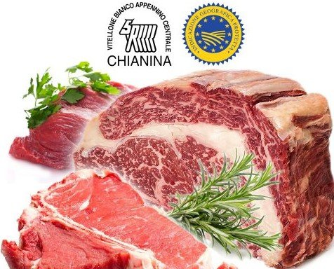 Chianina IGP.