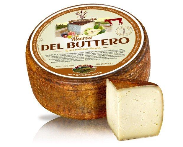 Riserva del Buttero. Riserva del Buttero di Agrifood