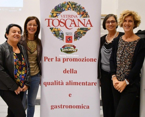 Vetrina Toscana.