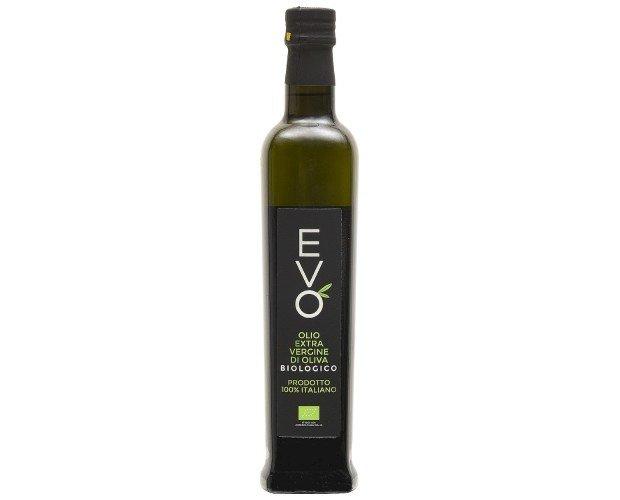 Olio ex ver oliv BIO. Olio extra vergine d'oliva di Agrifood