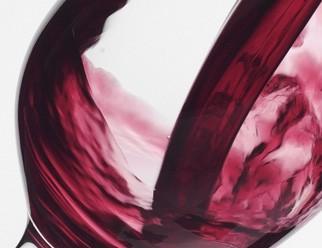 Vino. Vino Rosso. Mosto d'uva fresco bianco e rosso