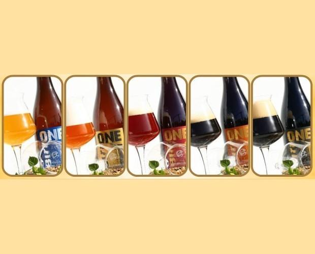 La nostra selezione. Birra artigianale per passione