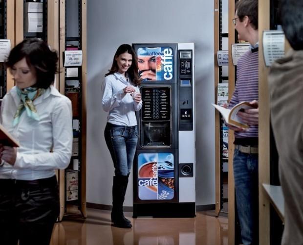 Servizio Vending. Istallazione, manutenzione e fornitura prodotti