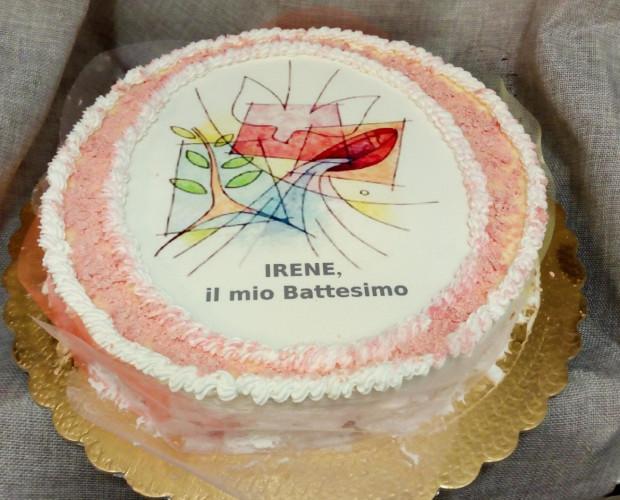 torta. torta Irene