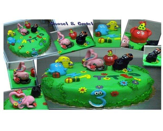 torta. torta verde