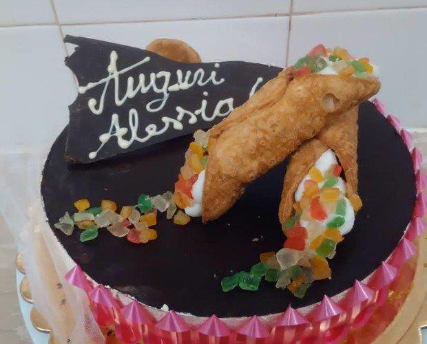 torta. torta di Cioccolato