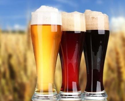 Birre di qualità. Prodotte con le migliori materie prime.