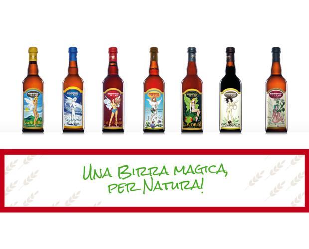 Le nostre birre. Prodotti di qualità.