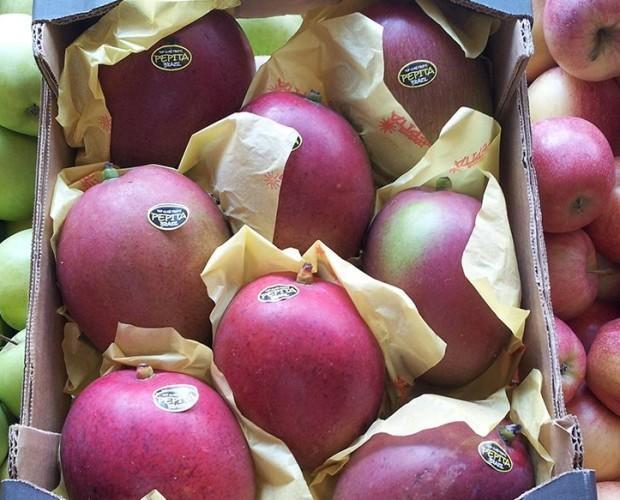 Frutta Esotica.Prodotti di qualità