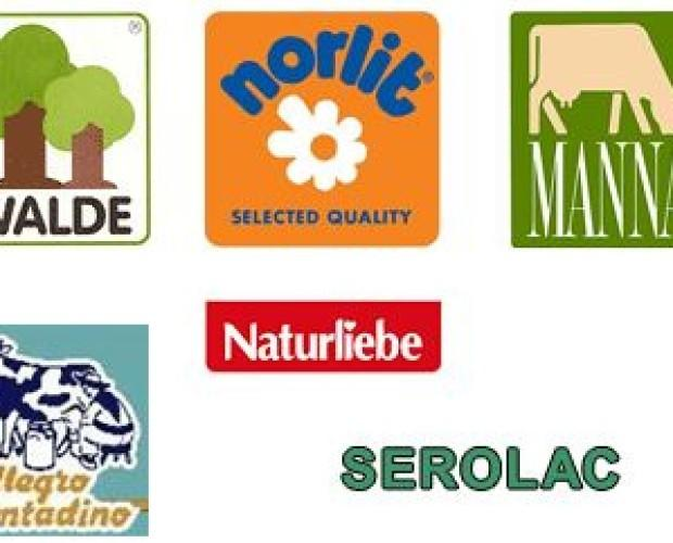 Brands della ditta Alimco. Solo la qualità per i nostri clienti