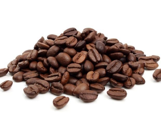 Caffè in Grani. Prodotto di alta qualità
