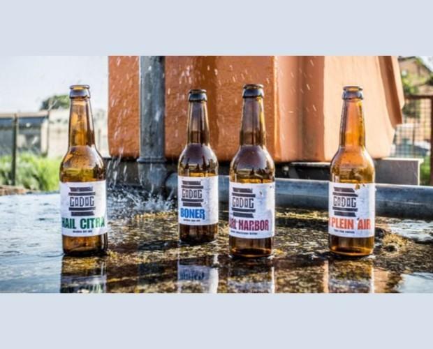 Birra con alcol. Bottiglie di Birra con alcol. Sempre più varietà.