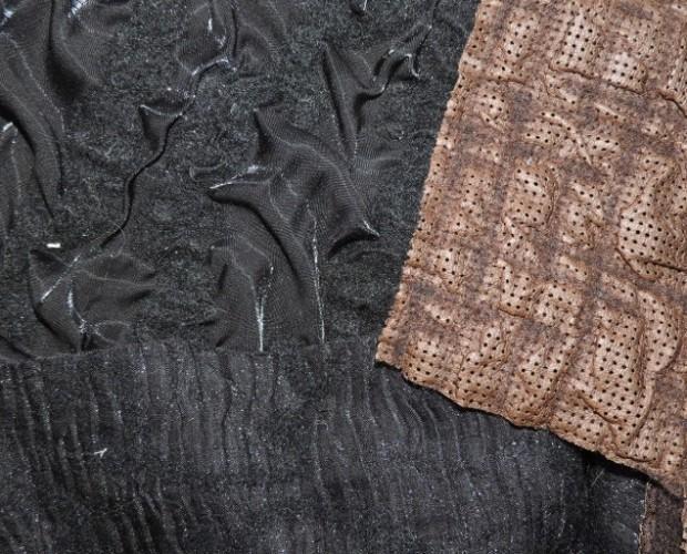 Servizi di Elaborazione tessili.Compattezza al materasso di fibre