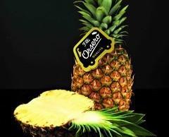 Frutta Esotica.Ananas gold origine Costa Rica - F.lli Orsero
