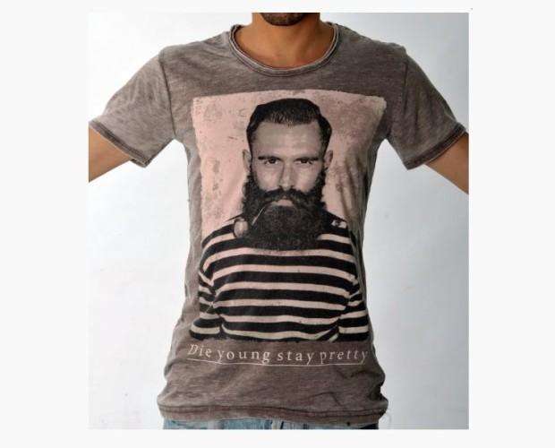 Magliette da uomo. Moltissimi modelli a tua disposizione.