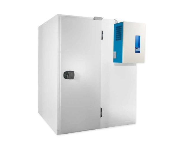 Attrezzatura Horeca. Celle frigorifere. Studiate per risolvere qualsiasi esigenza di spazio.