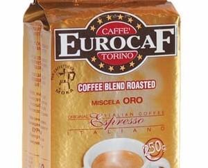 . Miscela di caffè macinato Eurocaf